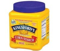 Is Cornstarch Good For Diaper Rash